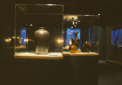 Art tiffany vases